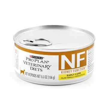 Picture of FELINE PVD NF (EARLY CARE) FORMULA - 24 x 156gm