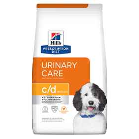 Picture of CANINE HILLS cd MULTICARE CHICKEN - 27.5lb