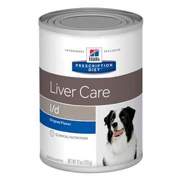 Picture of CANINE HILLS ld - 12 x 370gm cans