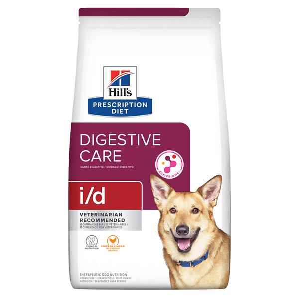 Picture of CANINE HILLS id DIGESTIVE CARE - 27.5lb