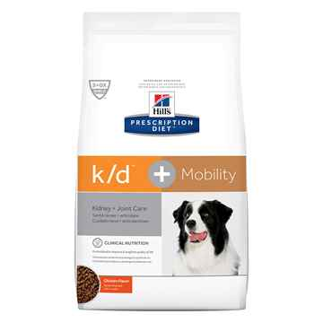Picture of CANINE HILLS kd + MOBILITY - 18.7lb
