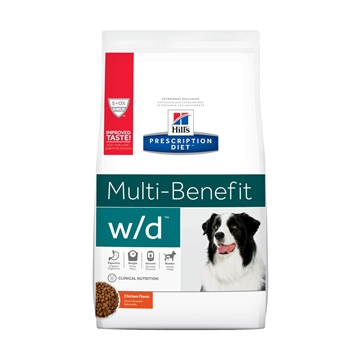 Picture of CANINE HILLS wd MULTI BENEFIT - 17.6lbs