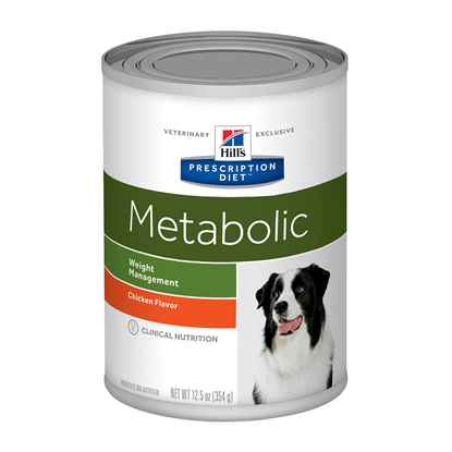 Picture of CANINE HILLS METABOLIC - 12 x 13oz cans