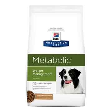 Picture of CANINE HILLS METABOLIC LAMB & RICE - 17.6lb