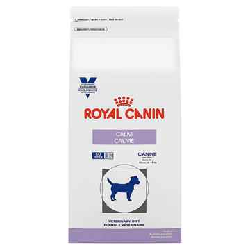 Picture of CANINE RC CALM FORMULA (4-8kg)