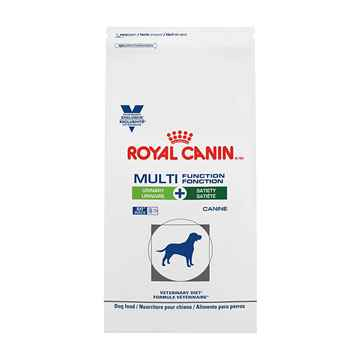Picture of CANINE RC MULTIFUNCTION URINARY + SATIETY SUPPORT (3.5-8kg)