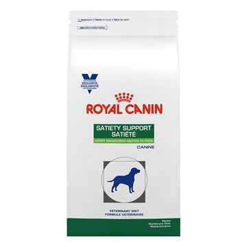 Picture of CANINE RC SATIETY SUPPORT (3.5-12kg)