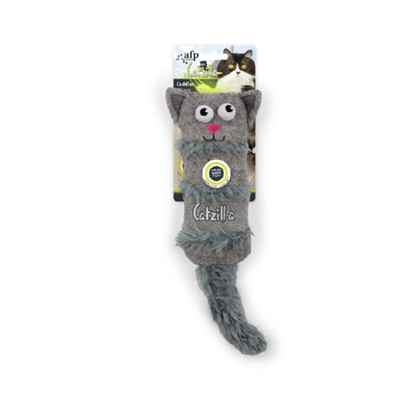 Picture of TOY CAT AFP CATZILLA Crinkle Cuddler