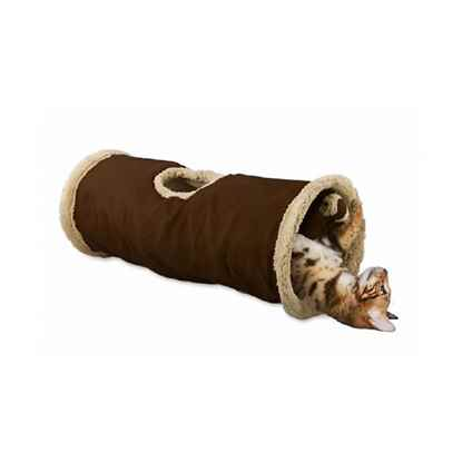 Picture of TOY CAT AFP FIND ME LAMB CAT TUNNEL