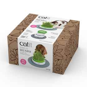Picture of CATIT SENSES 2.0 GRASS PLANTER