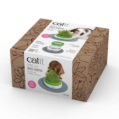 Picture of CATIT SENSES 2.0 GRASS PLANTER