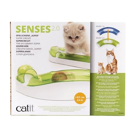 Picture of CATIT SENSES 2.0 SUPER CIRCUIT