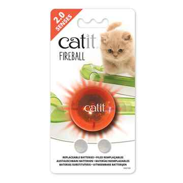 Picture of CATIT SENSES 2.0 FIREBALL