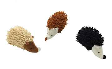 Picture of TOY CAT CATNIP Hedgies