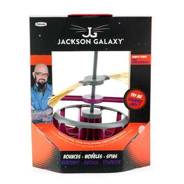 Picture of TOY CAT JACKSON GALAXY GRAVITY TOWER TOY