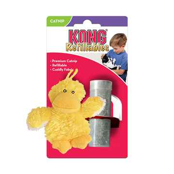 Picture of TOY CAT Kong Duckie - ea