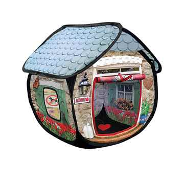 Picture of TOY CAT KONG Play Spaces Bungalow
