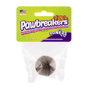 Picture of TOY CAT PAWBREAKERS Original Catnip ball