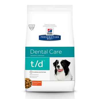Picture of CANINE HILLS td - 25lb