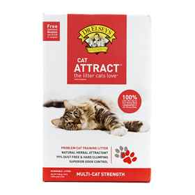 Picture of CAT ATTRACT CAT LITTER - 20lb
