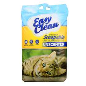 Picture of CAT LITTER PESTELL CLAY CLUMPING UNSCENTED - 20lb