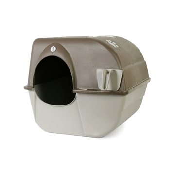 Picture of LITTER BOX ROLLAWAY SELF CLEANING large
