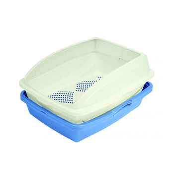 Picture of LITTER PAN Van Ness Sifting - 19in x 15.25in x 5.25in