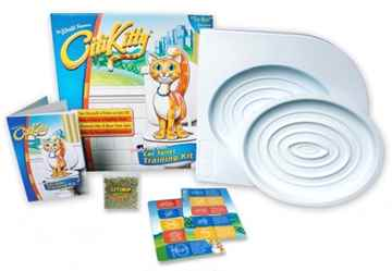 Picture of CAT TOILET TRAINING KIT