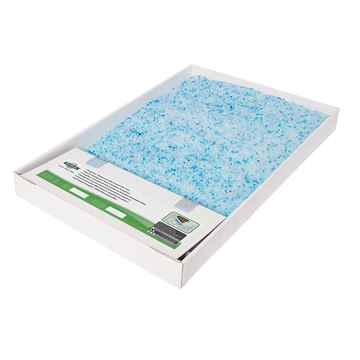 Picture of PETSAFE SCOOP FREE BLUE CRYSTAL LITTER REFILL TRAY