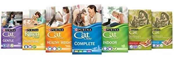 Picture for category PURINA
