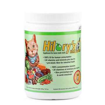 Picture of HILARY'S BLEND MEAL SUPPLEMENT for CATS - 250g