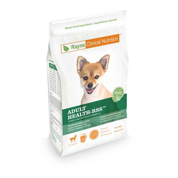 Picture of CANINE RAYNE ADULT HEALTH PORK & POTATO RSS - 8kg