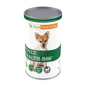 Picture of CANINE RAYNE ADULT HEALTH PORK & POTATO RSS - 12 x 369gm