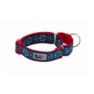 Picture of COLLAR RC TRAINING ALL WEBBING Feeling Folksy - 1.5in x 12-20in