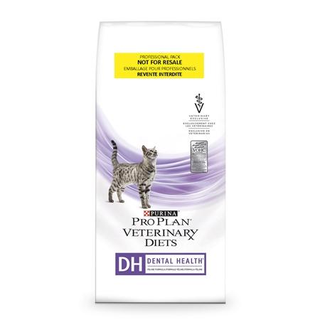 Picture of FELINE PVD DH (DENTAL) FORMULA (PROF PACK) - 7.26kg