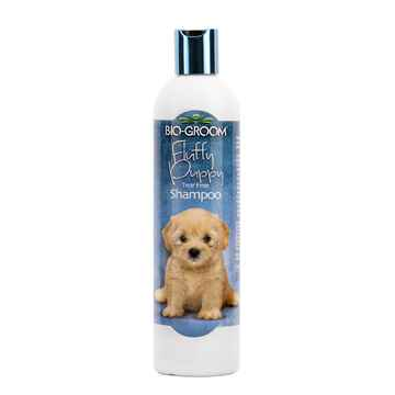 Picture of SHAMPOO BIOGROOM Tearless Fluffy Puppy - 12oz