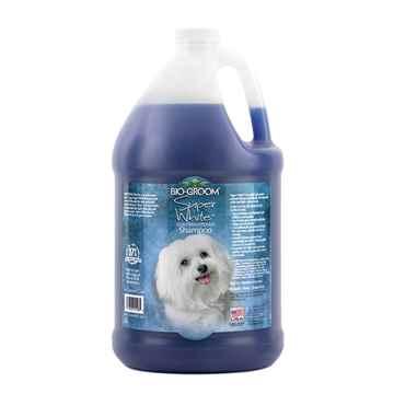Picture of SHAMPOO BIOGROOM Super White - 1 gallon