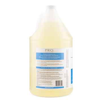 Picture of PRONOURISH HYPOALLERGENIC UNSCENTED SHAMPOO - 3.78lt