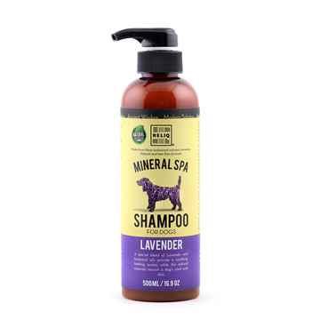 Picture of SHAMPOO MINERAL SPA Lavender - 500ml