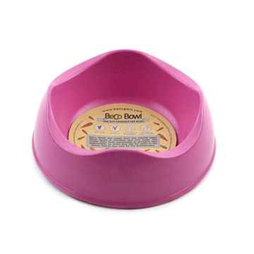 Picture of BOWL BECO BIODEGRADABLE  Pink - 0.15 liter