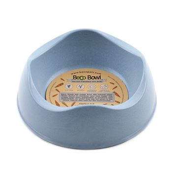 Picture of BOWL BECO BIODEGRADABLE  Blue - 0.15 liter