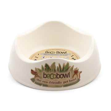 Picture of BOWL BECO BIODEGRADABLE  Natural - 0.75 liter