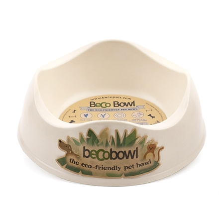 Picture of BOWL BECO BIODEGRADABLE  Natural - 0.50 liter