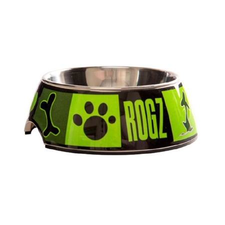 Picture of BOWL ROGZ BUBBLE 2 in 1 Lime Juice - 160ml