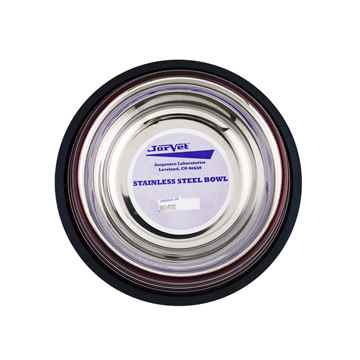 Picture of BOWL SS FASHION ANTI SKID Red (J0804QM) - 16oz