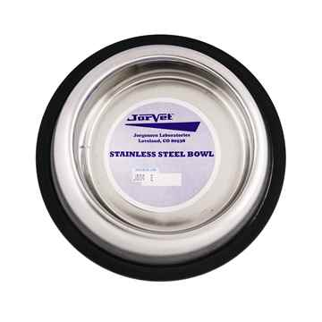 Picture of BOWL SS Accented No Tip Anti Skid (J0804E) - Small