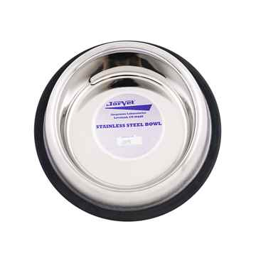 Picture of BOWL SS Accented No Tip Anti Skid (J0804F) - Medium