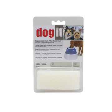 Picture of DOGIT DRINKING FOUNTAIN 10 Ltr Repl  Foam Filter (73670)