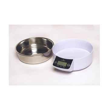 Picture of EYENIMAL INTELLIGENT PET BOWL White - 1 liter(nr)