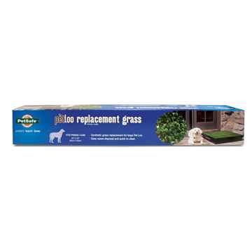 Picture of PET LOO PET TOILET Replacement Grass - 30in x 30in